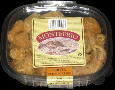 Montefrio Pork Rinds Review - Montefrio Pork Rinds Review