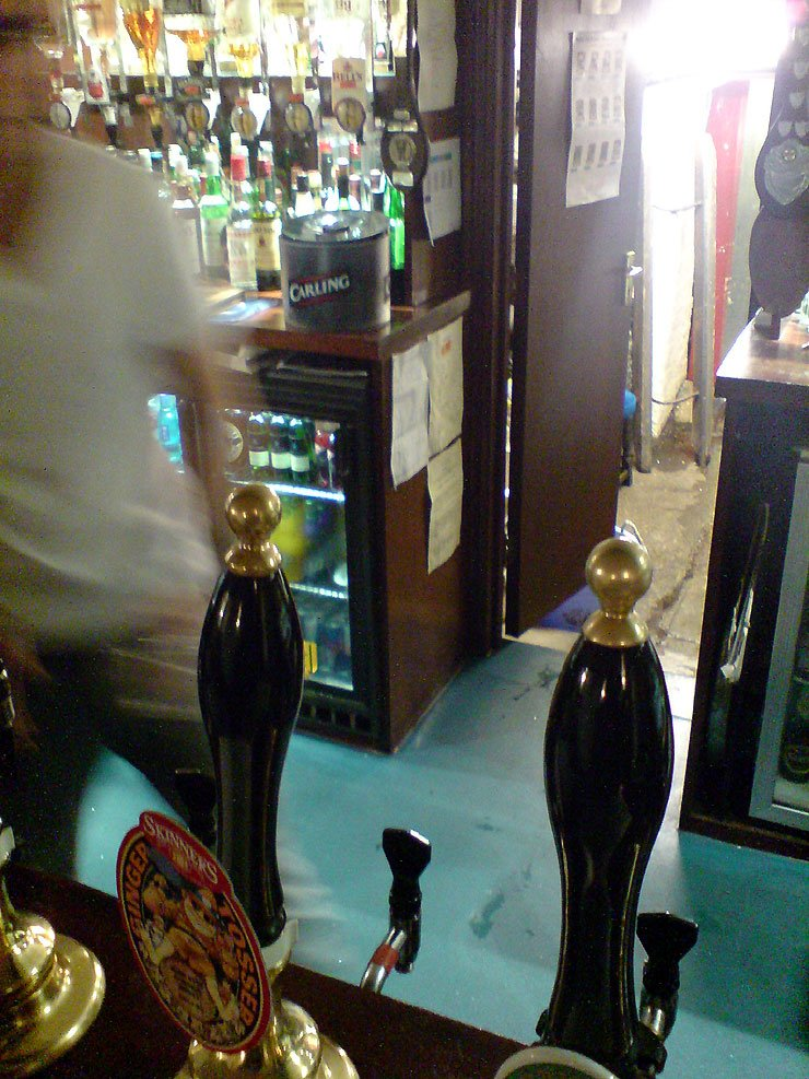 The Cock Tavern Ongar Essex Pub Review2 - The Cock Tavern, Ongar, Essex - Pub Review