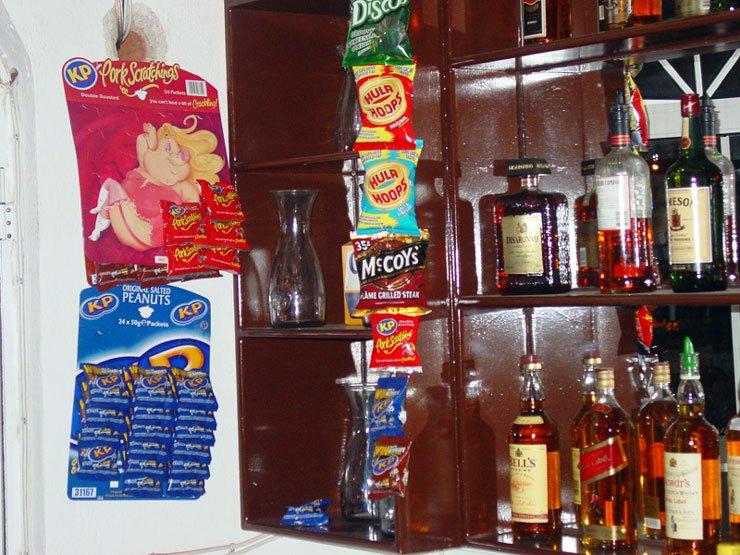 The Gum Tree Pub Kardamena Kos Greece Pub Review - The Gum Tree Pub, Kardamena, Kos - Greece - Pub Review