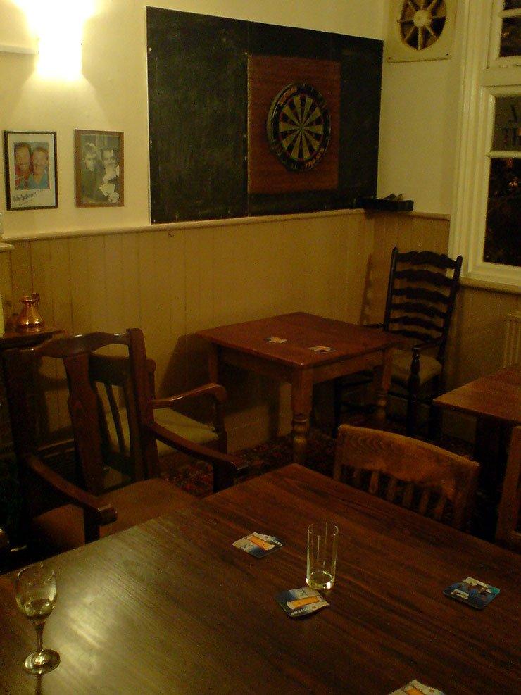 The Horseshoes Upshire Waltham Abbey Essex Pub Review3 - The Horseshoes, Upshire, Waltham Abbey, Essex - Pub Review
