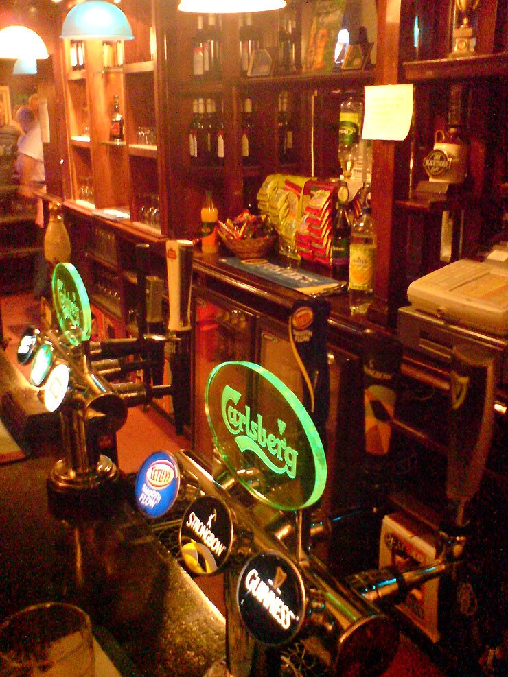 The King Harold Harold Wood Essex Pub Review2 - The King Harold, Harold Wood, Essex - Pub Review