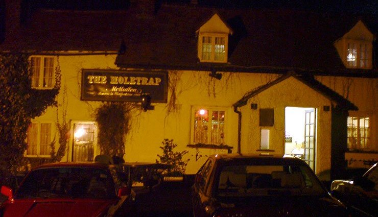 The Moletrap Theydon Mount Epping Essex Pub Review - The Moletrap, Theydon Mount, Epping, Essex - Pub Review