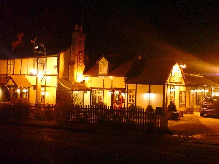 The Rabbits Stapleford Tawney Essex Pub Review - The Rabbits, Stapleford Tawney, Essex - Pub Review
