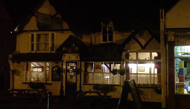 The Royal Oak Ongar Essex Pub Review - The Royal Oak, Ongar, Essex - Pub Review