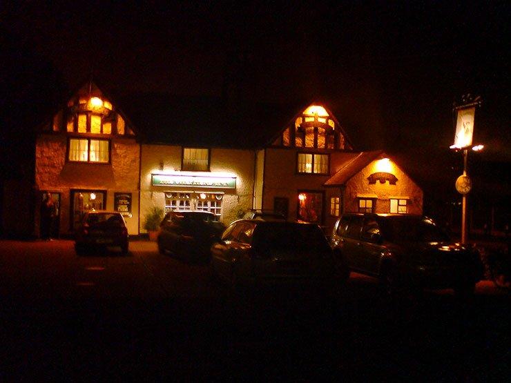 The Shepherd Inn Doddinghurst Essex Pub Review - The Shepherd Inn, Doddinghurst, Essex - Pub Review