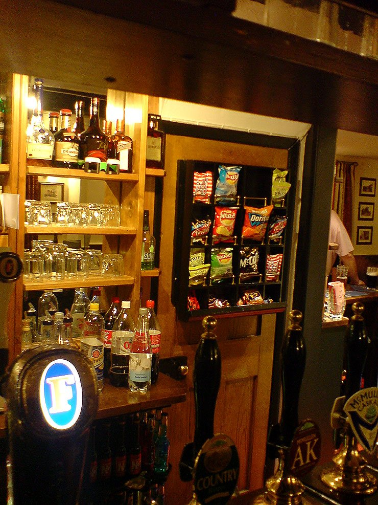 The Stag Ongar Essex Pub Review2 - The Stag, Ongar, Essex - Pub Review