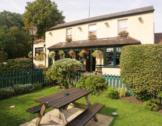 The Victoria Tavern Loughton Essex Pub Review - The Victoria Tavern, Loughton, Essex - Pub Review