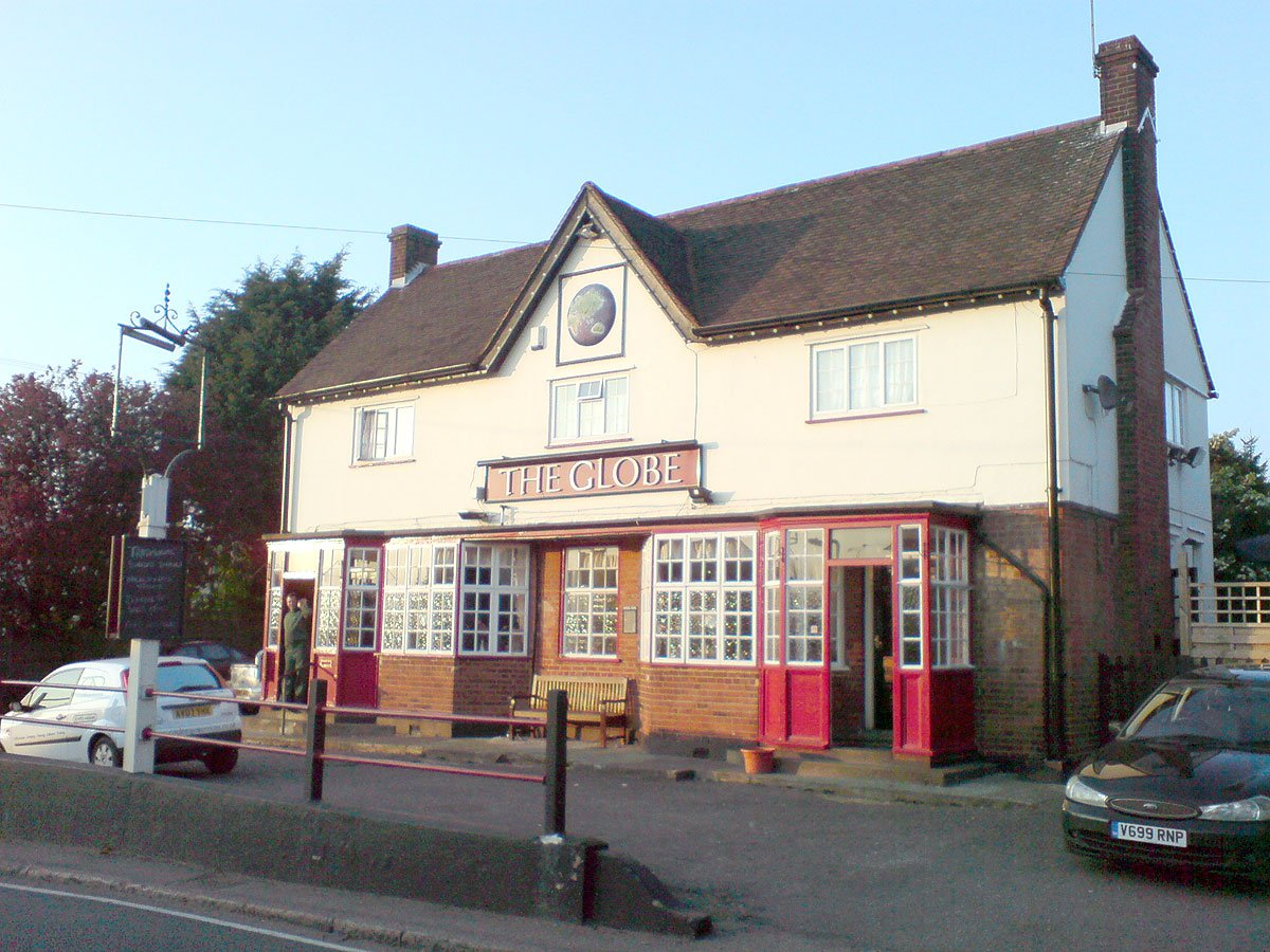The Globe Epping Essex Pub Review - The Globe, Epping, Essex - Pub Review
