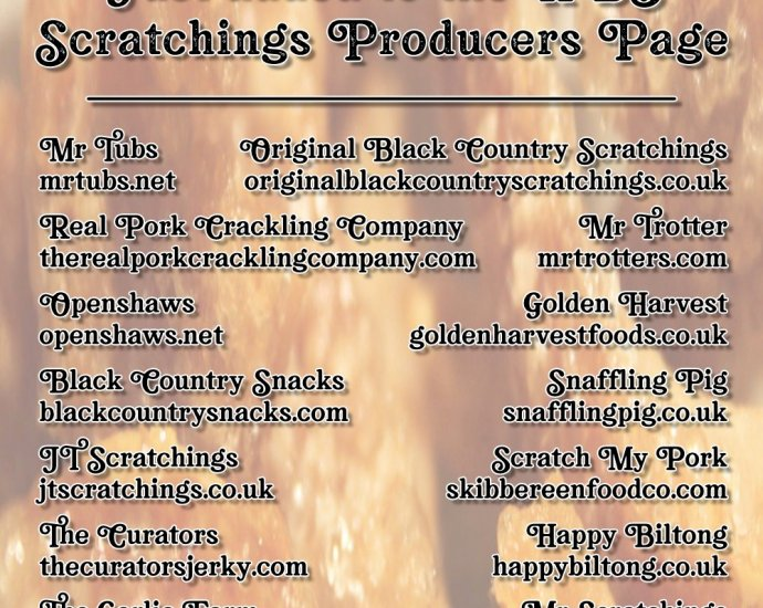 pork-scratching-producers