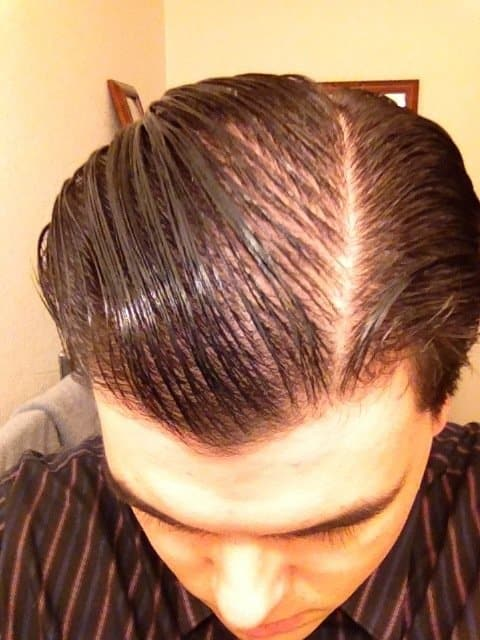 what is pomade