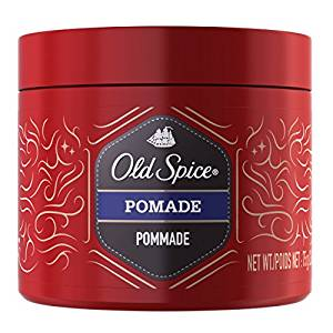 1 Swoon Worthy Old Spice Pomade Review 2
