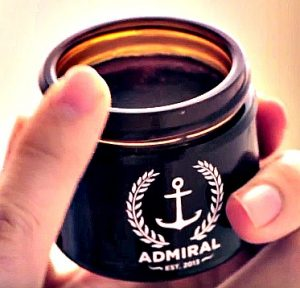 admiral pomade review