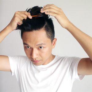 best pomade for asian hair