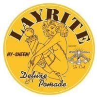 Layrite Pomade Review - Original, Styles Like Wax 5