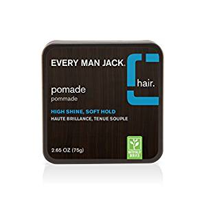 every man jack pomade review