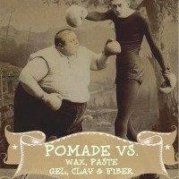 POMADE VS THE REST! (CLAY, FIBER, WAX, GEL, & PASTE)