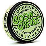 Goon Grease Review - Hair Pomade 1