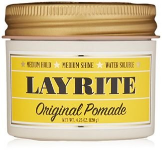 What Is The Best Pomade For My Hair? 10 Things To Think About 7