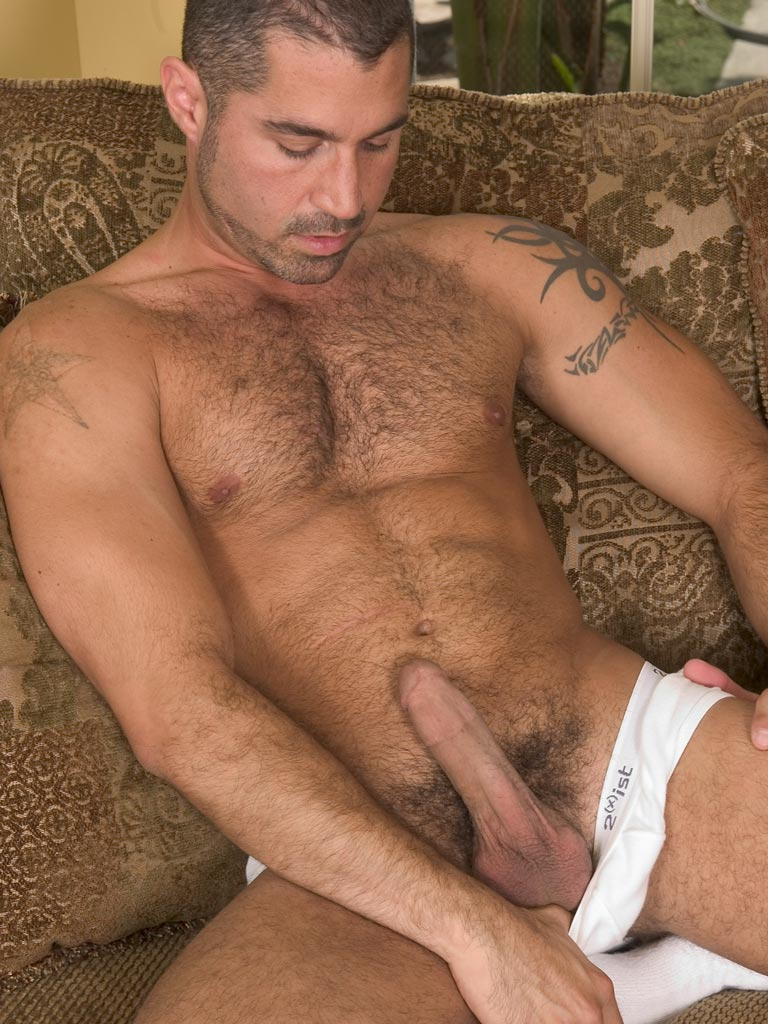 Gay xxx sweaty hairy