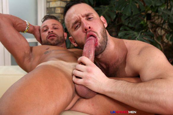 Frank Valencia and Aaron Steel 03