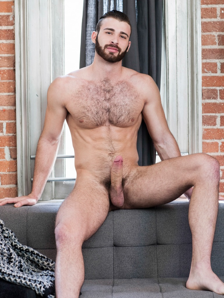 Sexy Hairy Guy Jarec Wentworth - Hairy Guys In Gay Porn-9020