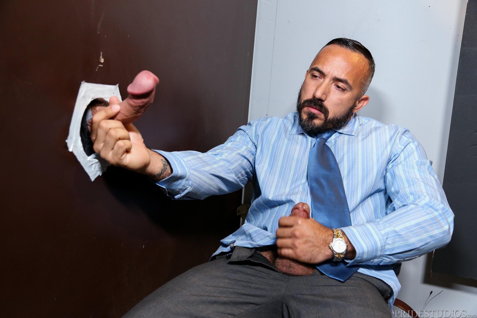 Gay porn shower orgy-5328