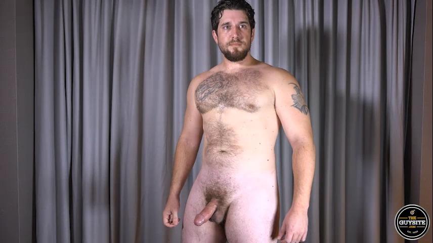 Irish Guys Naked