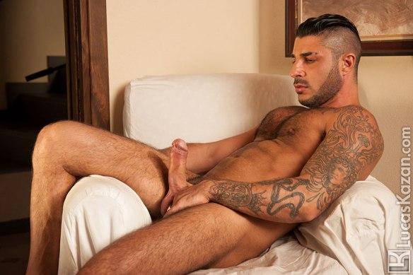 lebanese gay porn star