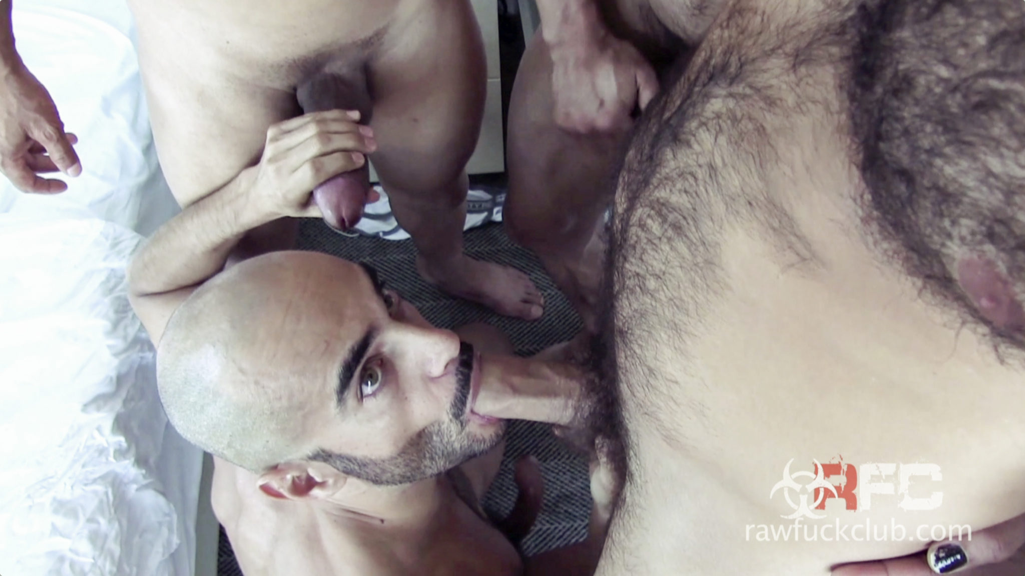 Load Hoarding - Hairy Guys In Gay Porn-4037