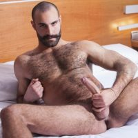 hairy gay porn star paco