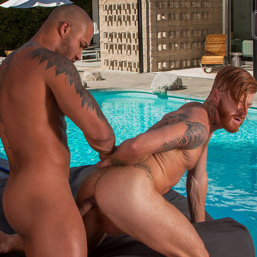 jason vario bangs bennett anthony outdoor