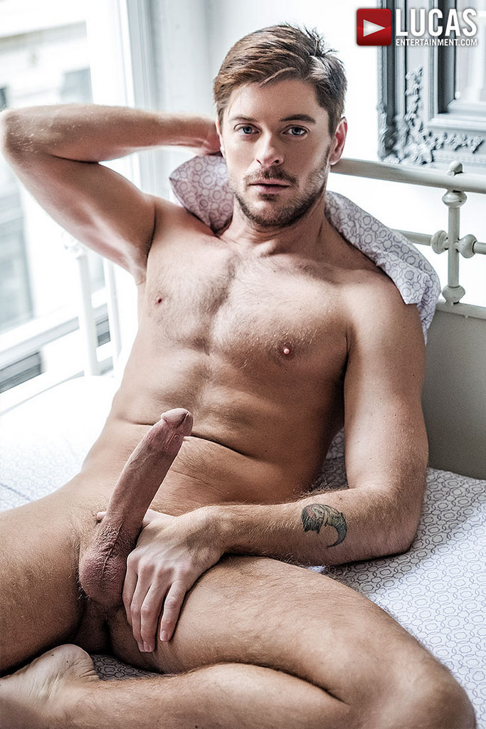 Hung Hairy Stud Jack Andy Shows Off   Hairy Guys In Gay Porn-5420