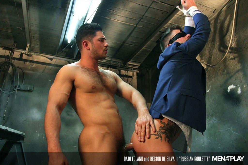 Dato Foland and Hector De Silva Flip Fuck 02