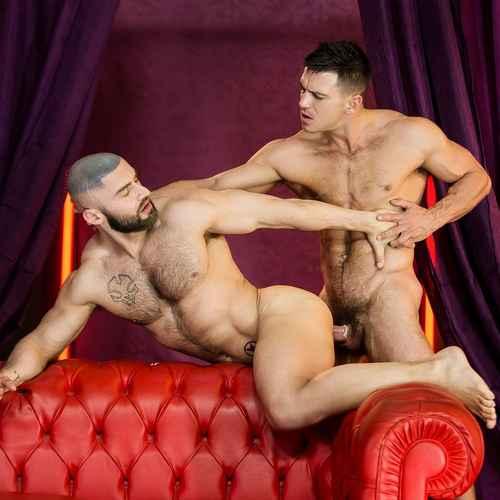 francois sagat return to gay porn