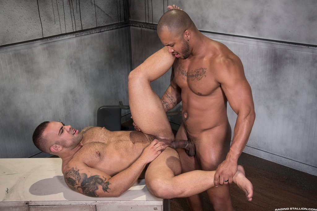 Jason Vario Bangs Lorenzo Flexx Deep 04