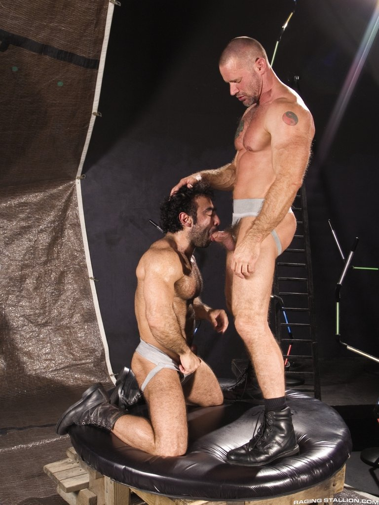 men gay leather pictures