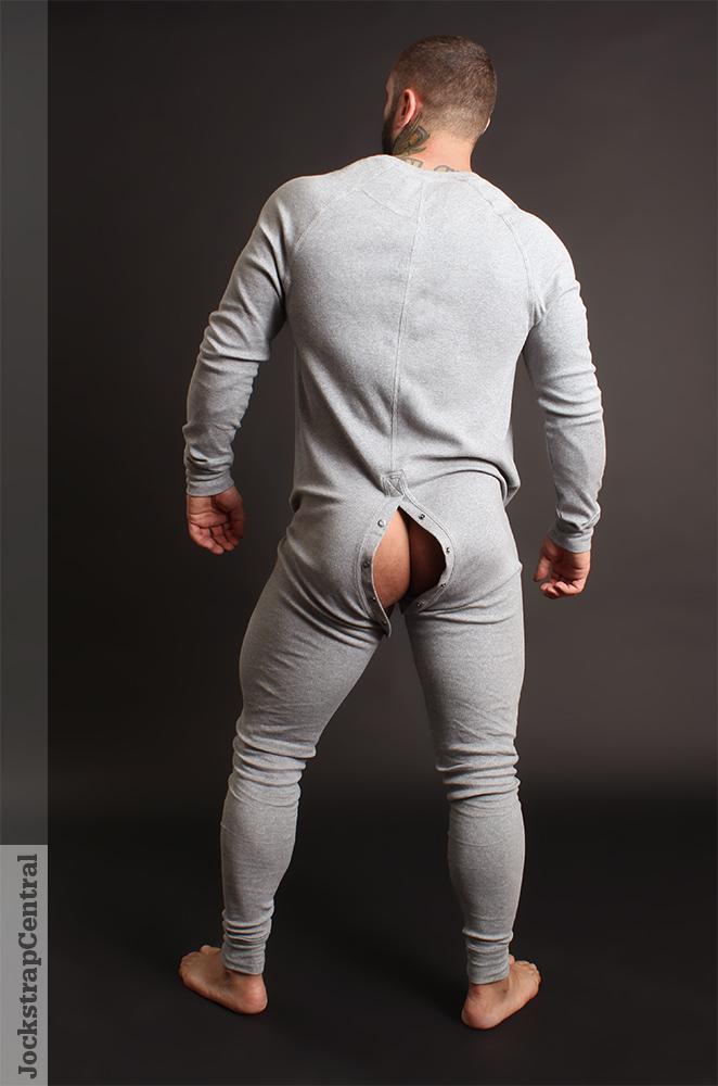 Masculine Model Simon Marini 04