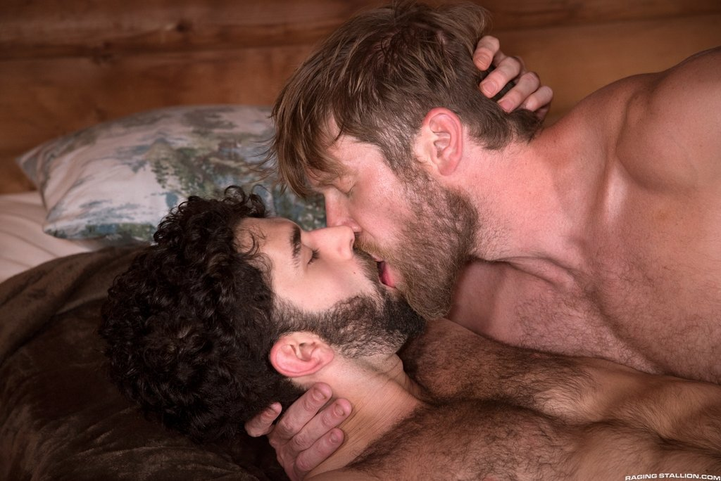 Colby Keller Pounds Tegan Zayne Deep 04