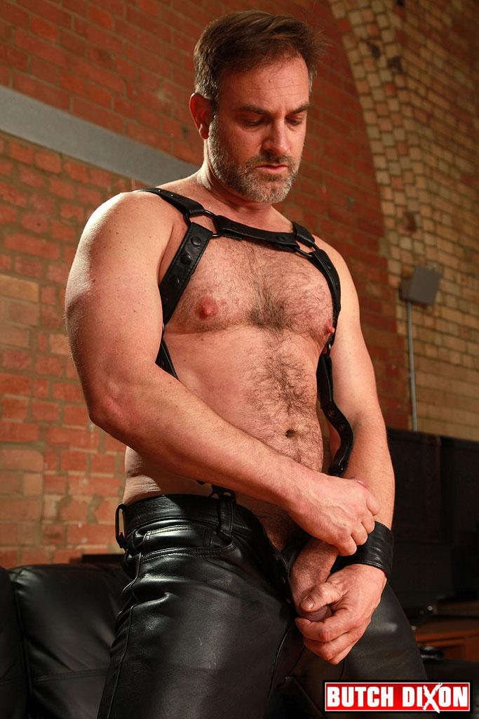 Sexy Kinky Daddy Kristofer Weston 07