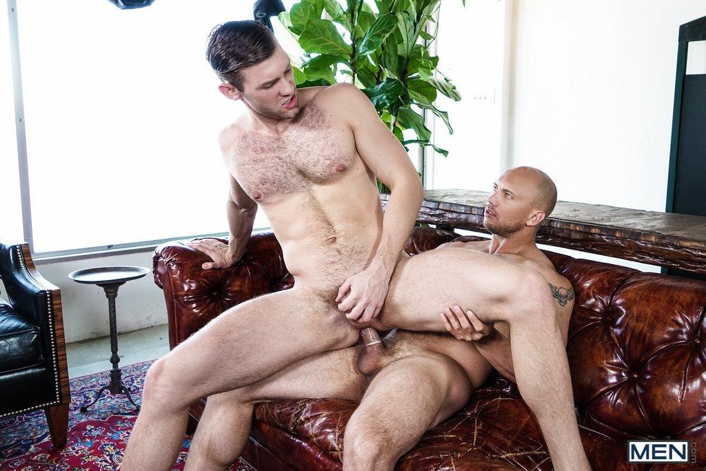 John Magnum Fucks Jacob Peterson 01