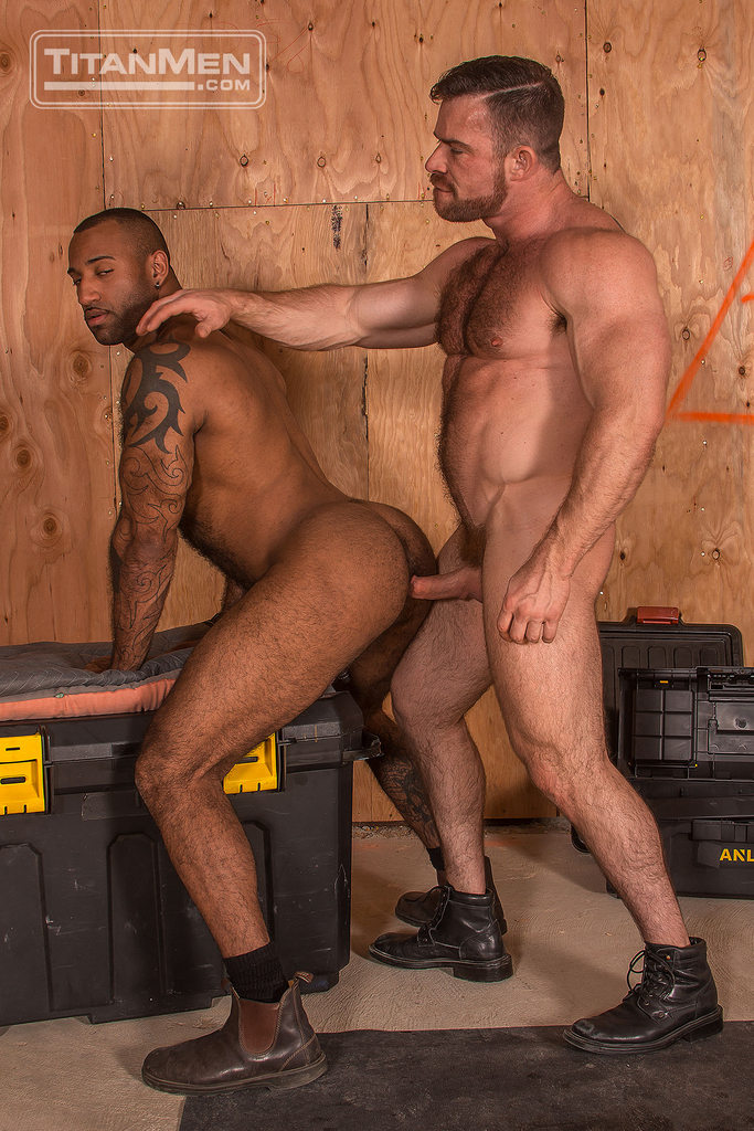 Liam Knox and Daymin Voss Flip Fuck 01