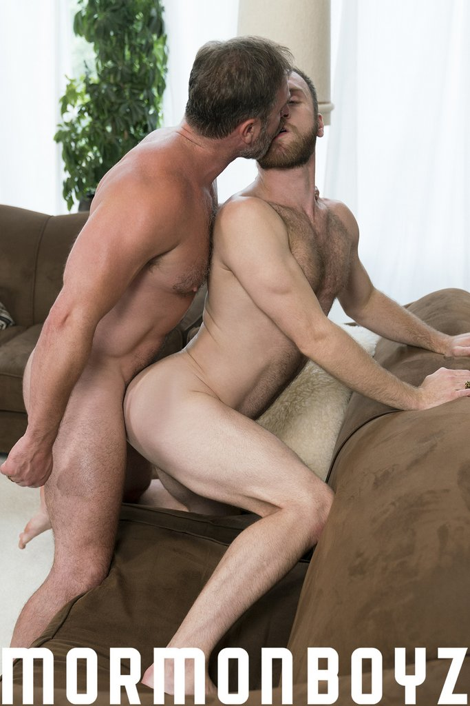 Kristofer Weston Barebacks Peter Marcus 03