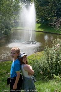 Sefton Park 2010