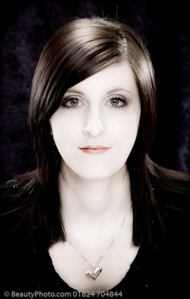 Sara Lewis portfolio shoot