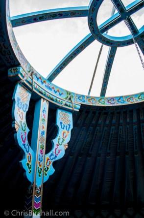 The Plexiglass Dome