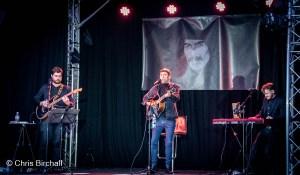 Virtual Online Singers' Night @ Ruthin AllStyles Music