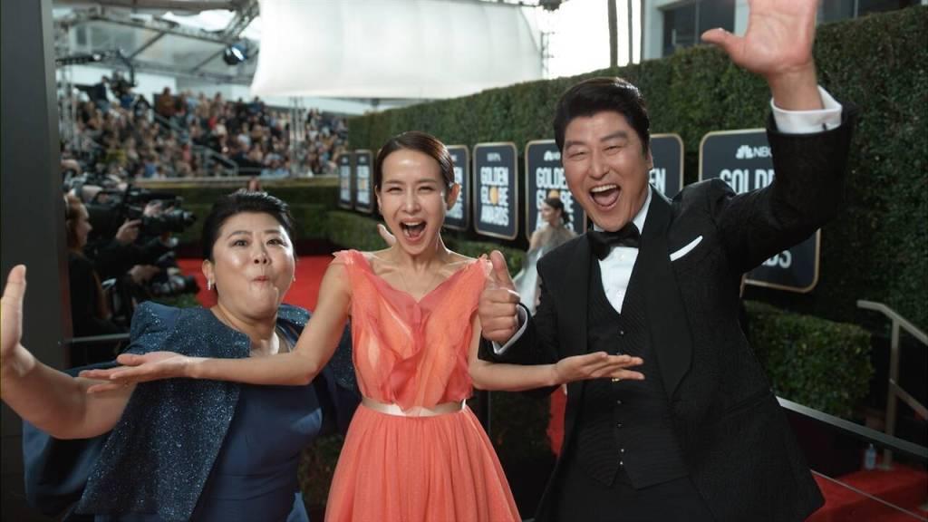 Parasite, il film Sud coreano trionfa anche ai Golden Globe e si prepara agli Oscar!