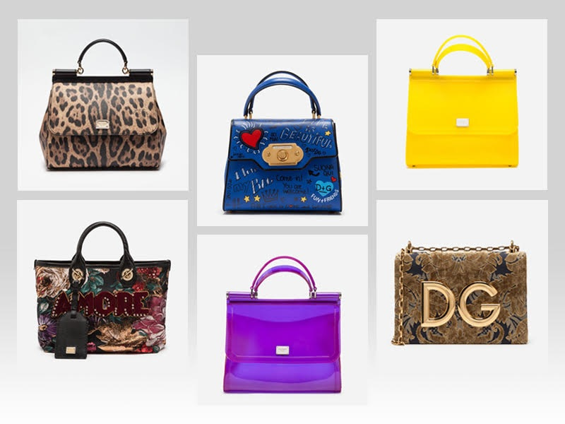 TRENDIEST HANDBAGS