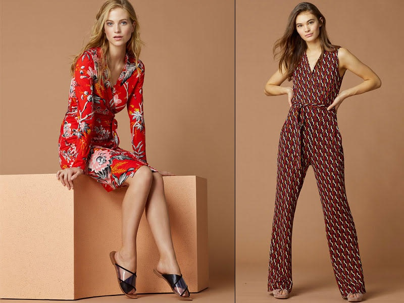 STANDOUT DVF COMBOS