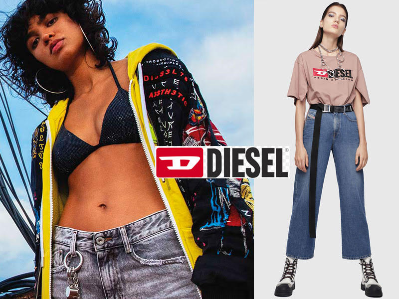 diesel-denim